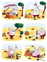 cartoon-meio-ambiente