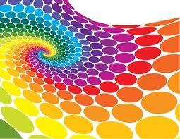 pontos-coloridos